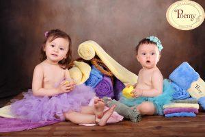 Màu sắc tạo sự hấp dẫn với trẻ nhỏ