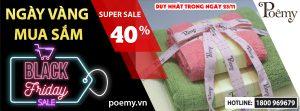 Blackfriday - SuperSale 40%