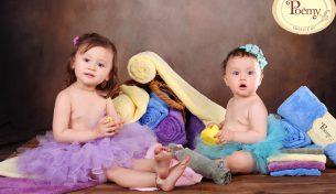 4 lưu ý khi chọn khăn mặt, khăn tắm cho bé