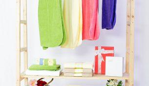 Có cần mang khăn mặt, khăn tắm khi đi du lịch ???