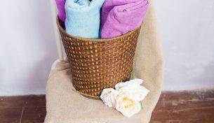 Chất liệu khăn tắm quan trọng như thế nào?