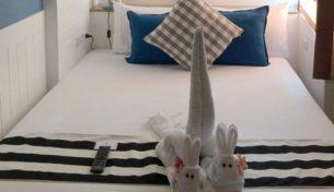 Ấn tượng với thế giới động vật được tạo ra từ khăn tắm