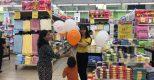 Khăn Poêmy phối hợp với siêu thị BigC tổ chức hoạt động hè ý nghĩa cho bé