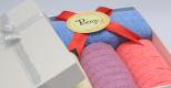 Chọn quà tặng Tết 2018 cho đối tác, nhân viên: đừng bỏ qua những hộp quà ý nghĩa từ Poêmy