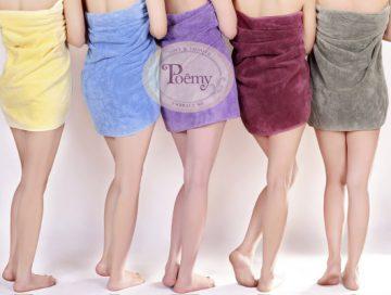 Kinh nghiệm chọn mua khăn tắm, bạn đã biết chưa?
