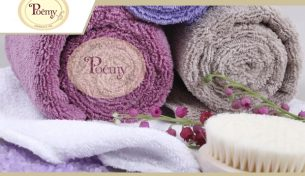 Mối nguy hại từ việc sử dụng khăn không rõ xuất xứ