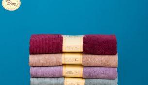 Những nguy hiểm khi sử dụng khăn tắm sai cách